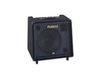 Best Review Of Roland KC-550 4-Channel 180-Watt Stereo Mixing Keyboard Amplifier