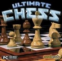 Ultimate Chess Computer Software Game