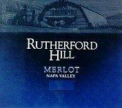 Rutherford Hill Merlot 2005 750Ml