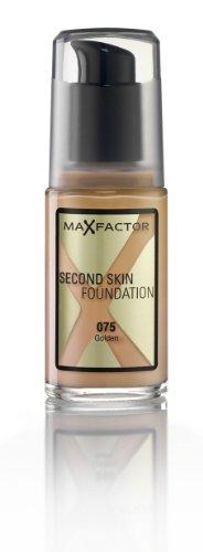 Maxfactor Fondotinta Second Skin