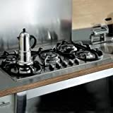 Bertazzoni : Modular P36500X 36 Gas Cooktop