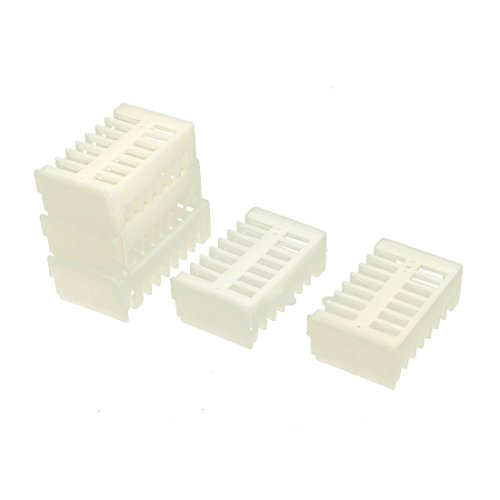 plastic-queen-bee-cage-match-box-moving-5pcs-catcher-apiculture-outil