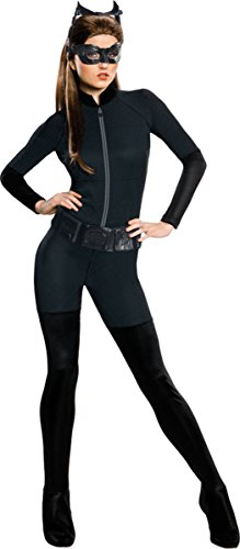 Morris Costumes Women'S Batman Catwoman Adult Costume, Large