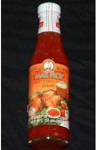 Mae Ploy Sweet Chili Sauce - 25 fl oz bottle