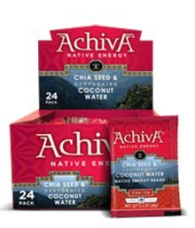 Native Energy Chews - 24 Pack (Chai Tea)