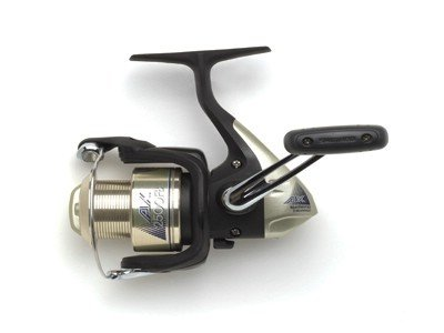 Shimano Ax Spin Reel 1+ Ball Bearing Box (5.2:1