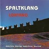 Lontano (Compact Disc)