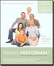 Family Historian 3