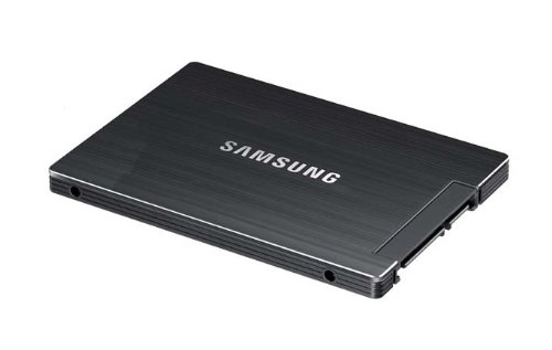 Samsung SSD 830 2.5inch SATA III 6GBps 512GB Notebook Accessory Kit with Free Norton Ghost 15