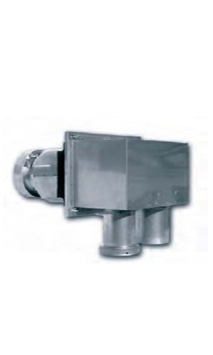 Noritz Vt4-Ts-8 Direct Vent Short Termination For 8-Inch Wall