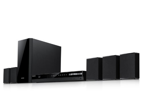 Samsung HT-F4500 3D Blu-Ray Home Theater System