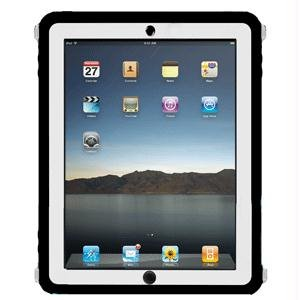 OtterBox Defender Series f/iPad - White/Black