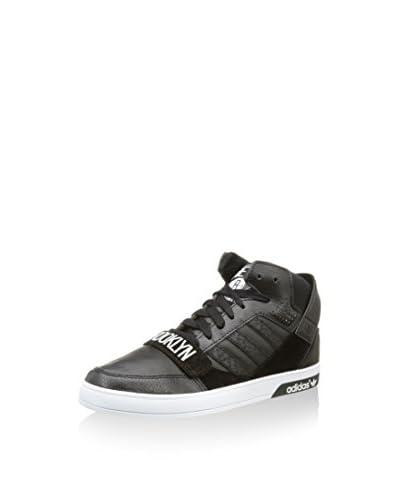 ADIDAS Sneaker Alta Hardcourt Defender Cuir