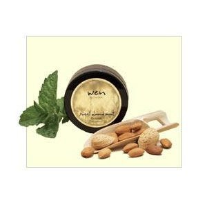 Wen Sweet Almond Mint Remoist Hydrating Hair Mask Re Moist Intensive Hair Treatment 4 Oz by WEN by Chaz Dean
