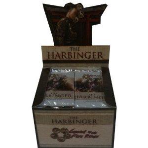 L5R CCG: Harbinger Booster Pack