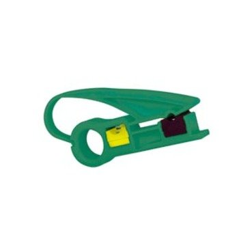 Greenlee 45677 Kwik Stripper CATV/UTP Stripper with Both Cartridges