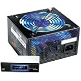 Cooler Master Real Power RS-550-ACLY 550 WATTS power suppy