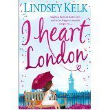 Lindsey Kelk Lindsey Kelk 3 Books Collection Pack Set RRP: £22.97 (I Heart Vegas, I Heart Hollywood, I Heart New York)