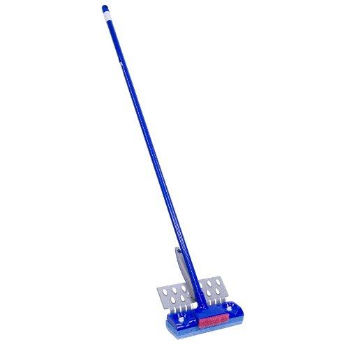 Quickie Super Squeeze Sponge Mop (Sponge Mops Floor compare prices)