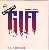 A German Legend Double-CD (S/T & Blue Apple)