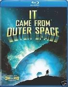 It Came From Outer Space (2-D / 3-D Blu-Ray) (Came From Outer Space compare prices)