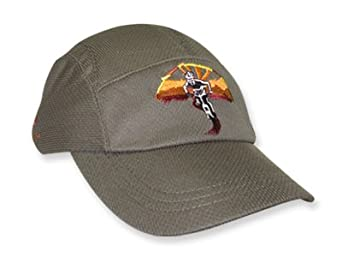 Buy Headsweats Go Hat - Mountain Biker (Olive) by Headsweats