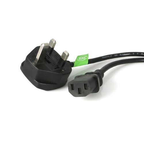 startech-uk-computer-power-cord-3-m