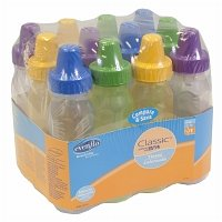 How to get Evenflo BPA Free 12-Pack Tint Bottle 8 oz. Reviews