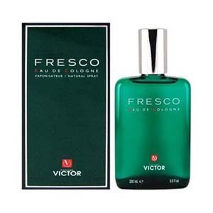 Fresco FOR MEN by Parfums Victor - 200 ml EDC Splash by Parfums Victor