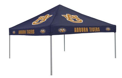 Ncaa Auburn Tigers Color Tent
