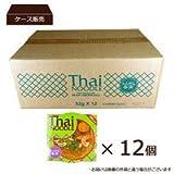 <★ケース販売>タイヌードル 春雨カップ トムヤム味 52g×12個