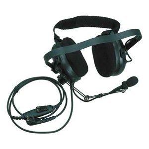 Kenwood Khs-10-Bh Behind-The-Headset