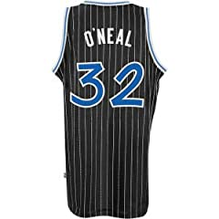 Orlando Magic #32 Shaquille O