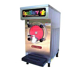 Frozen Beverage Maker