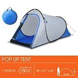 Igloo Pop-Up II Dome Tent, Outdoor Stuffs