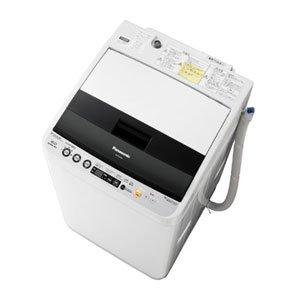パナソニック 6.0kg 洗濯乾燥機(シルバー)Panasonic NA-FV60B3-S