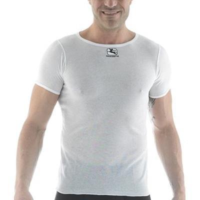 Buy Low Price Giordana 2013 Base Layer Short Sleeve – White – GI-SSJY-BASE-WHIT (B000BUCTJ4)