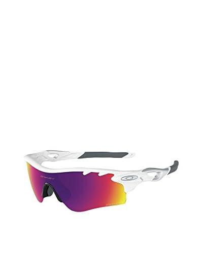Oakley Gafas de Sol RADARLOCK PATH MOD. 9181 918140 Blanco
