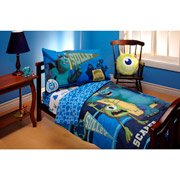 Toddler Pillow And Blanket Set front-879668