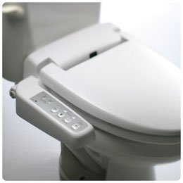 Advanced Toilet System Elongated - Model 564150 front-999735
