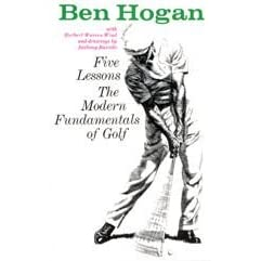 Ben Hogan's Five Lessons (P)