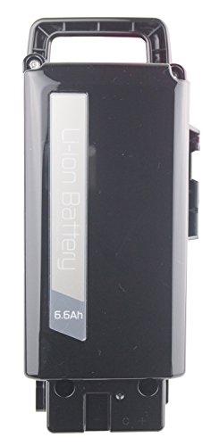 Panasonic(パナソニック) バッテリー NKY491B02/Li-ion/25.2V-6.6Ah ブラック