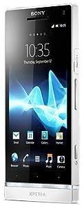 Sony Ericsson Xperia S LT26i White 32Gb WiFi Android Unlocked 3G Phone