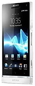 Sony Ericsson Xperia S LT26i White 32Gb WiFi Android Unlocked 3G Phone