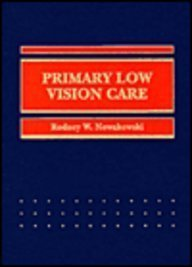 Primary Low Vision Care