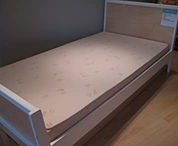 Suite sleep 39 little lamb 39 organic kid 39 s mattress 4 twin top deals Best deal on twin mattress
