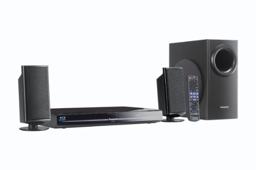 Panasonic SC-BT222EB-K Blu-Ray 2.1 Home Cinema