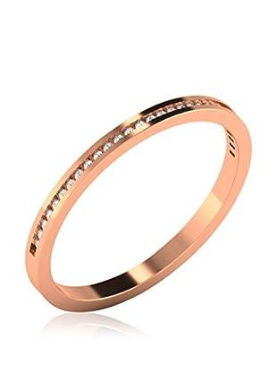Friendly Diamonds Anillo FDPXR7408R (Oro Rosa)