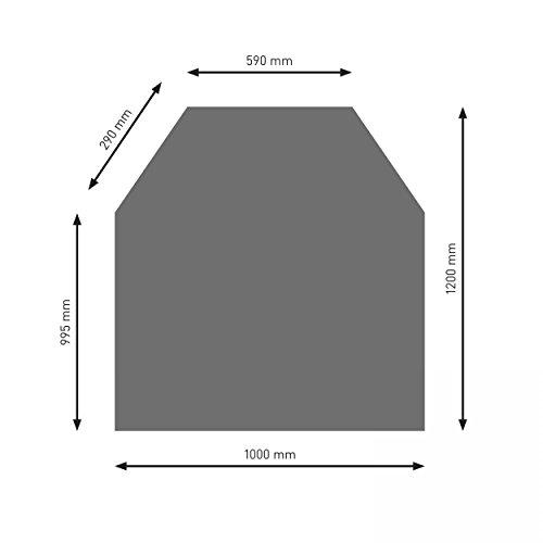 schindler-hofmann-pu052-0b2-gg-bodenplatte-b2-6-eck-gussgrau-pulverbeschichtet-1200-x-1000-mm