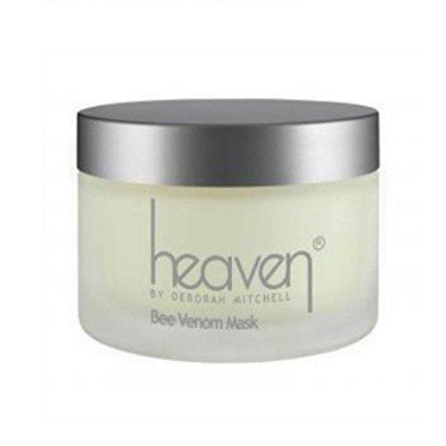 Heaven by Deborah Mitchell Bee Venom Mask ヘブンミツバチ毒マスク 並行輸入品